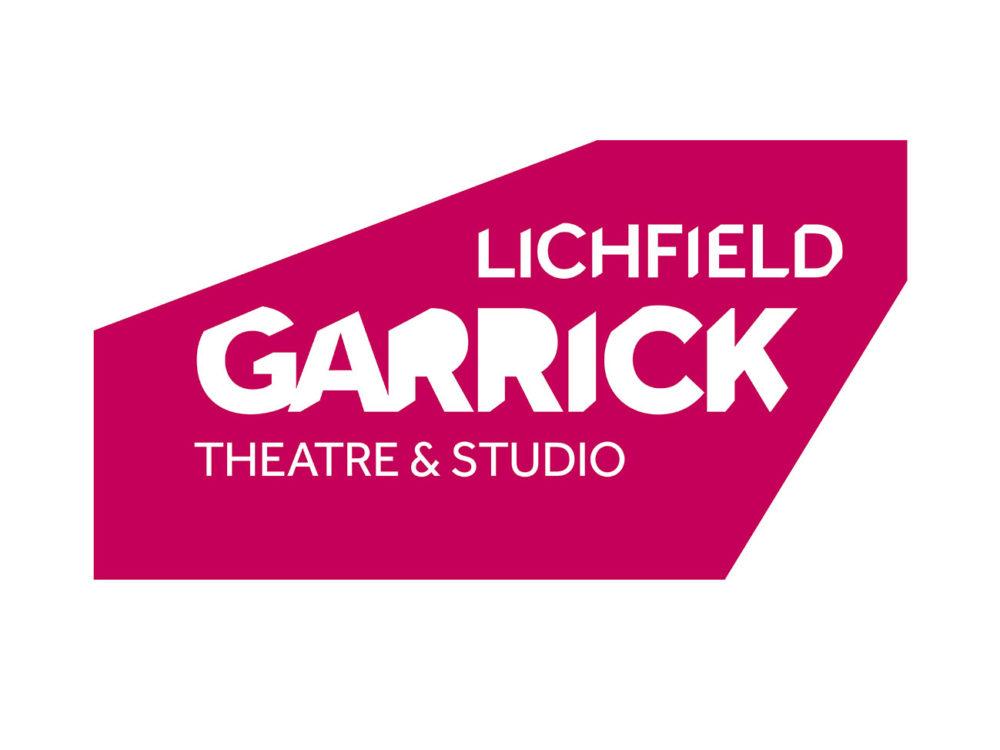 Lichfield Garrick Signature Logo created by Brand Jam