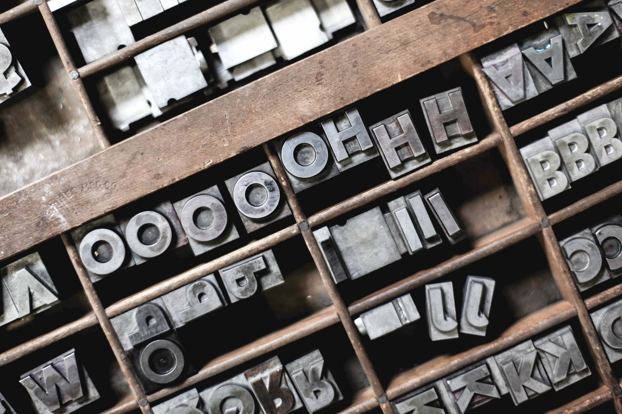 Typography and important in design