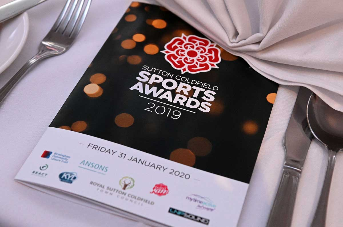 Awards Programme Designed and Pro diced by Brand Jam