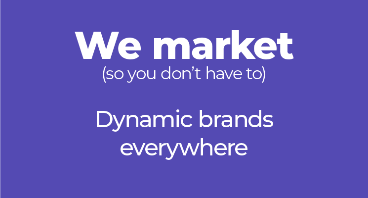 Brand Jam Markets Dynamic Brands Everywhere