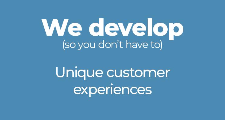 Brand Jam Develops Unique Customer Experiences